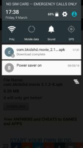 download bobby movie apk for iphone