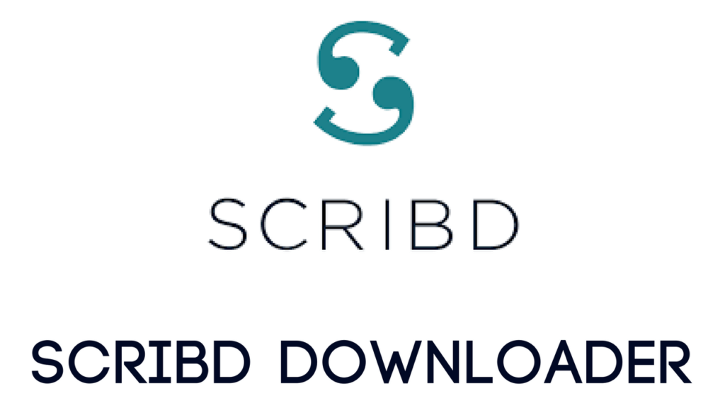 Download Scribd Documents