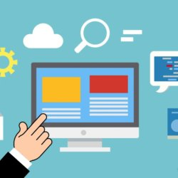common types of web hosting